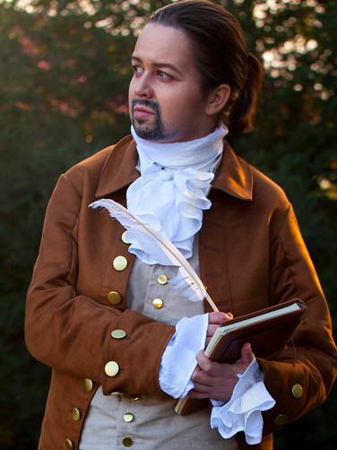 Hamilton :: Alexander Hamilton