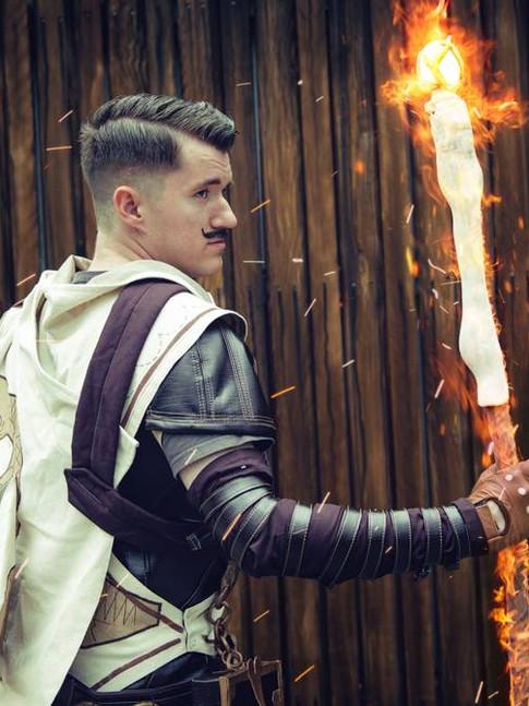 Dragon Age :: Dorian Pavus