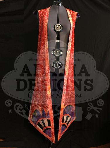 The Arcana :: Asra
