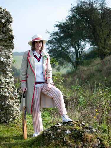 Doctor Who :: The 5th Doctor