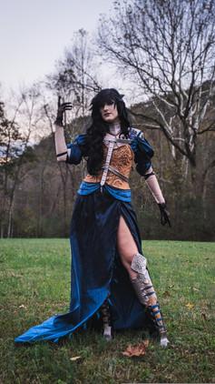 The Witcher :: Yennefer of Vengerberg
