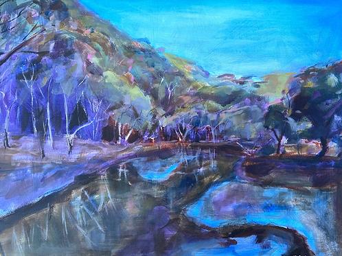 Two Creeks