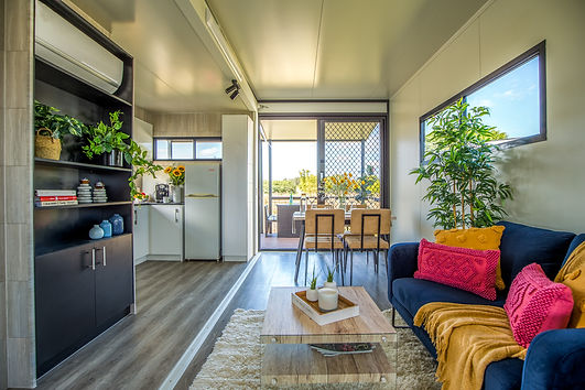 2 Bedroom open planned living dining.jpg