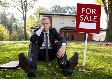 Top problems sellers face when trying to sell their property through traditional methods