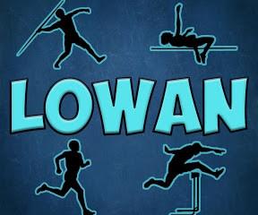 Belles vidéos d'athlétisme avec Lowan