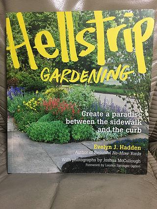 The Hellstrip Garden