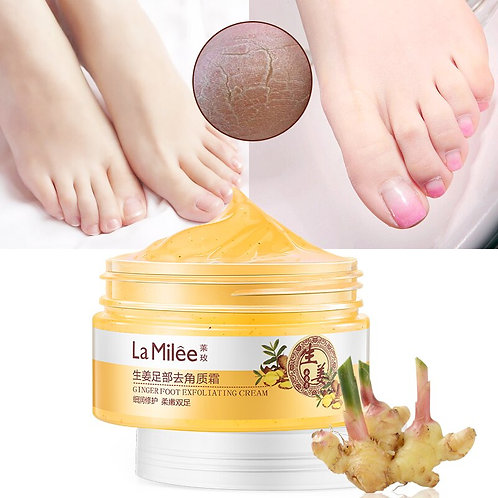 LAMILEE Feet Care Ginger Essence