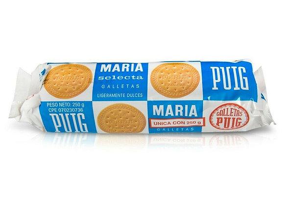 Galletas MARIA PUIG