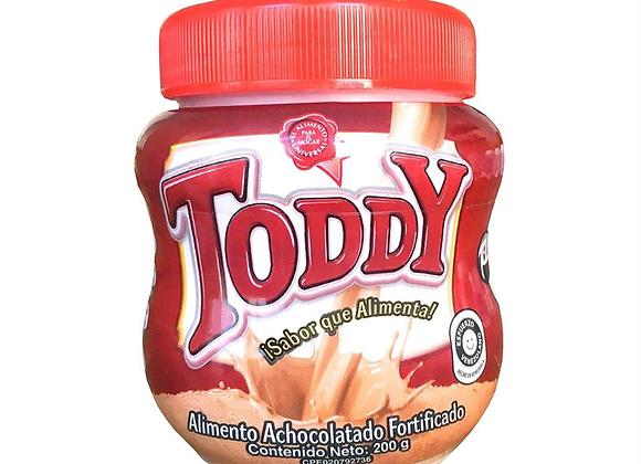 TODDY 200g en Polvo