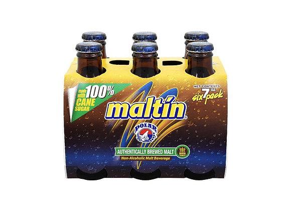 Maltín Polar (6Pack 7 oz)