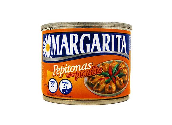PEPITONAS en Salsa Picante (6 unidades)
