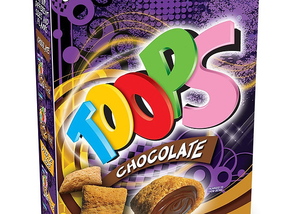 Toops Chocolate