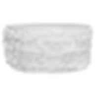 Gathered-Lamour-Satin-Table-Skirt-White_