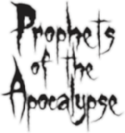 Prophets Of The Apocalypse War Metal Thrash Band