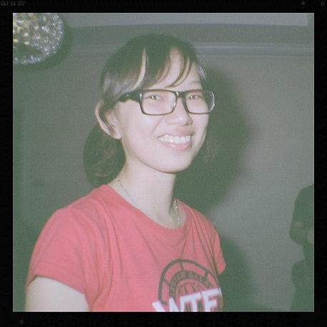 Iris Lim | Game Designer, Animator, Pixel Artist