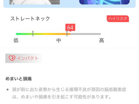 AI歩行分析システム日本語化