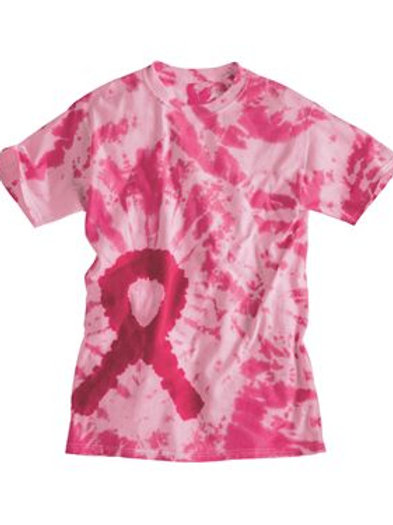 Dyenomite - Awareness Ribbon T-Shirt - 200AR
