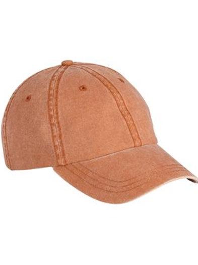 Sportsman - Pigment Dyed Cap - SP500