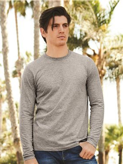 ALSTYLE - Ultimate Long Sleeve T-Shirt - 5304