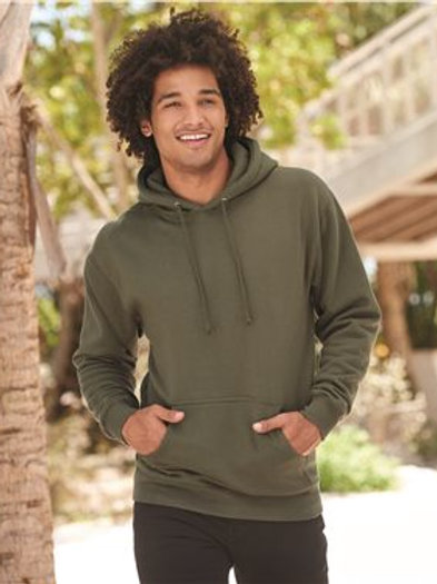 Independent Trading Co. - Hooded Sweatshirt - IND4000
