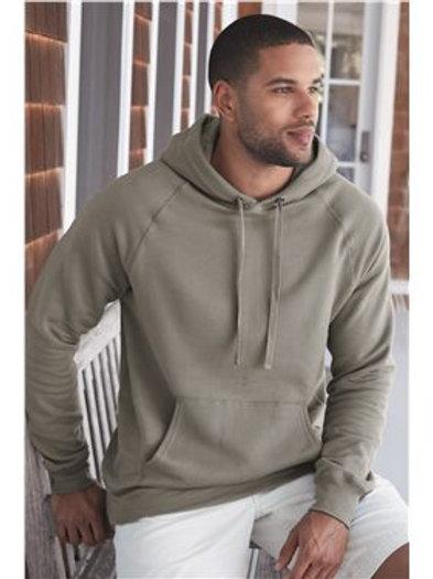 Hanes - Nano Hooded Pullover Sweatshirt - N270