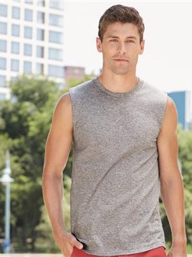 Gildan - Ultra Cotton® Sleeveless T-Shirt - 2700
