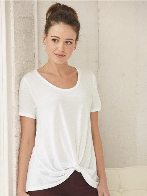 Boxercraft - Women's Twisted T-Shirt - T52