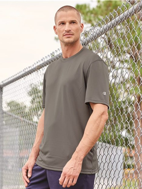 Champion - Double Dry® Performance T-Shirt - CW22