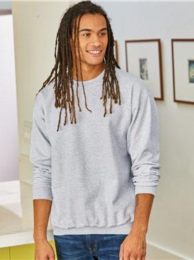 Hanes - Ultimate Cotton® Crewneck Sweatshirt - F260