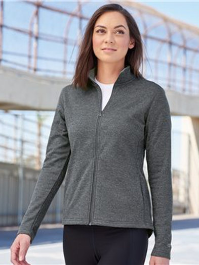 Champion - Women's Performance Full-Zip Jacket - S260