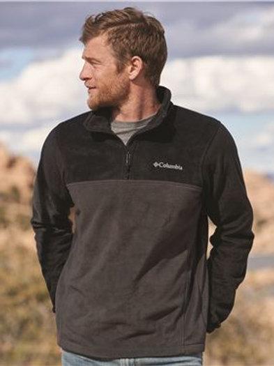 Columbia - Steens Mountain™ Fleece Quarter-Zip Pullover - 162019