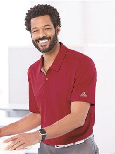 Adidas - Golf Gradient 3-Stripes Sport Shirt - A206