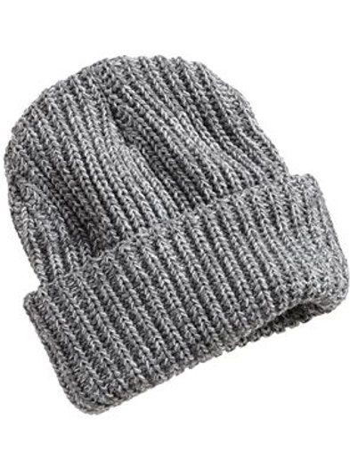 "Sportsman - 12"" Chunky Knit Cap - SP90"
