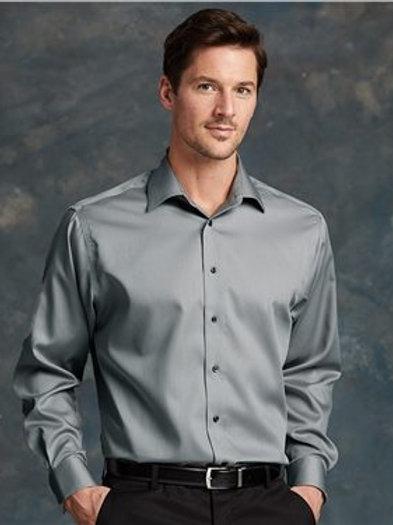 Calvin Klein - Non-Iron Dobby Pindot Shirt - 13CK029