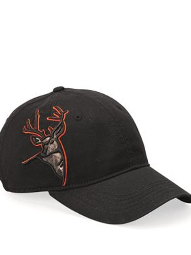 DRI DUCK - Buck Applique Cap - 3320