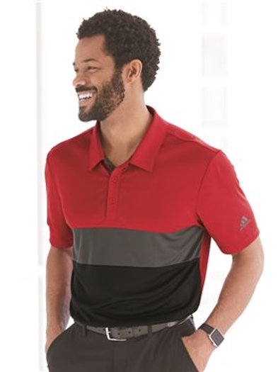 Adidas - Merch Block Sport Shirt - A236