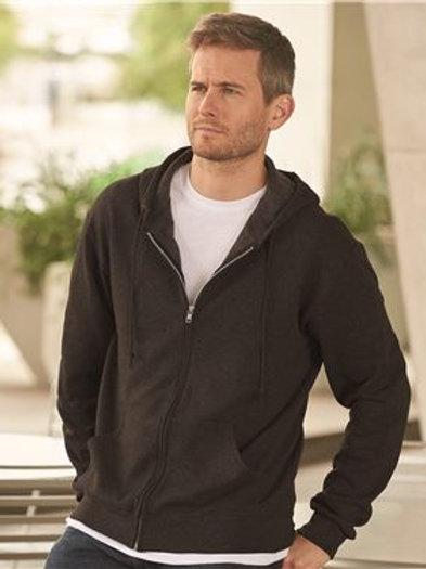 Jerzees - NuBlend Full-Zip Hooded Sweatshirt - 993MR