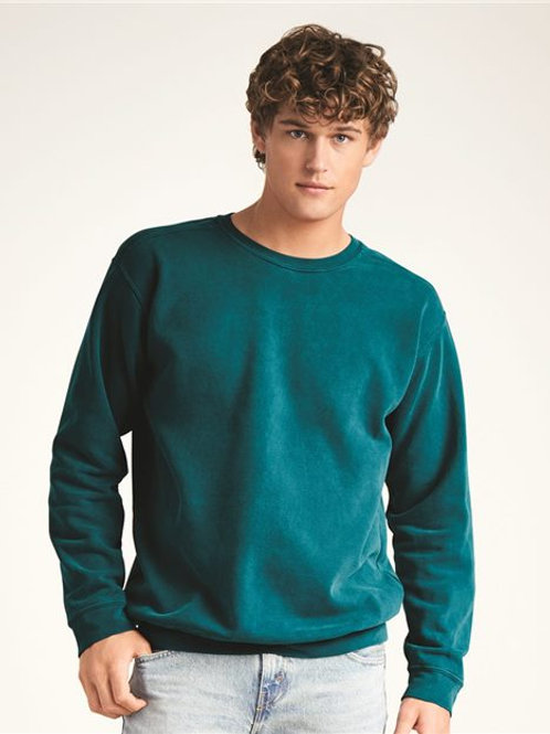 Comfort Colors - Garment-Dyed Sweatshirt - 1566