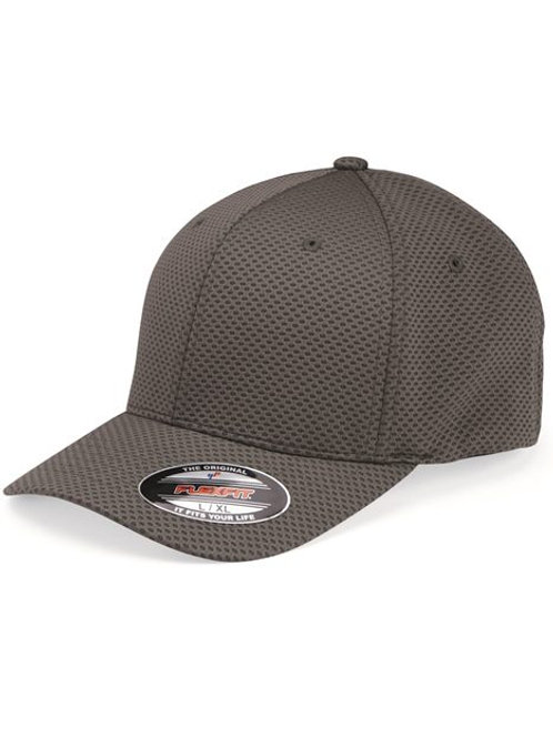 Flexfit - 3D Hexagon Stretch Jersey Cap - 6584