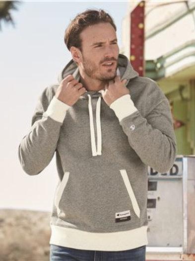 Champion - Originals Sueded Fleece Pullover Hood - AO600