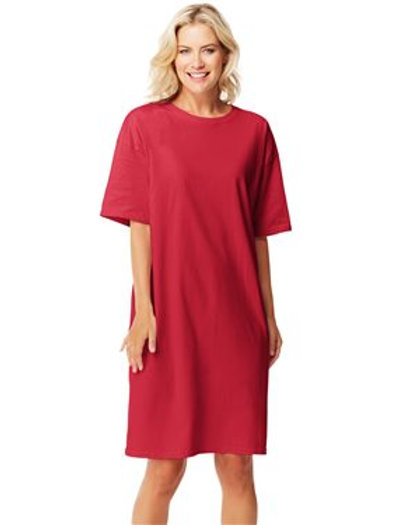 Hanes - Women's Wear Around Tee - 5660