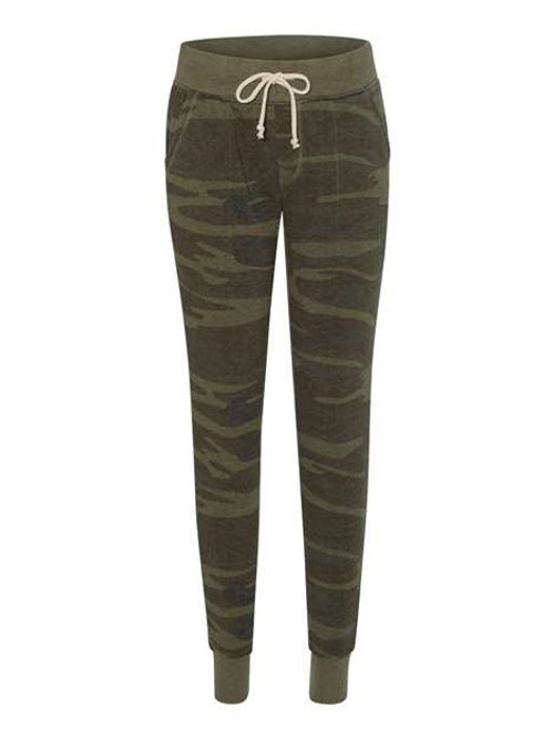 Alternative - Women's Eco-Fleece Joggers - 31082