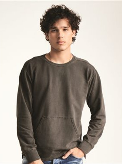 Comfort Colors - Garment-Dyed French Terry Pullover - 1536