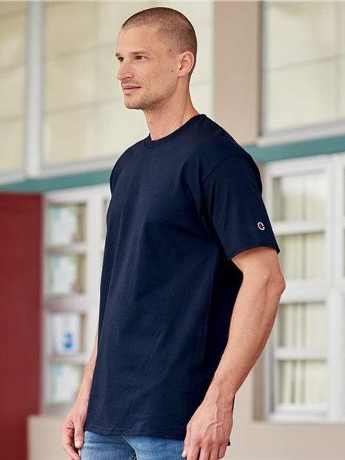 Champion - Short Sleeve T-Shirt - T425