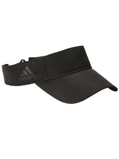 Adidas - Poly Textured Visor - A653
