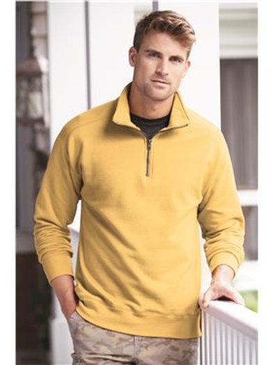 Hanes - Nano Quarter-Zip Sweatshirt - N290
