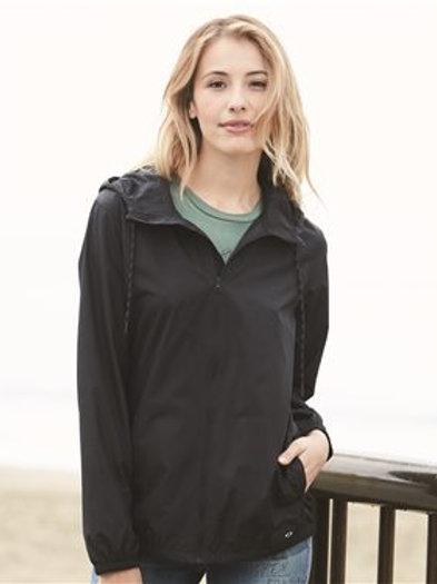 Oakley - Women's Hooded Windbreaker - 511713ODM