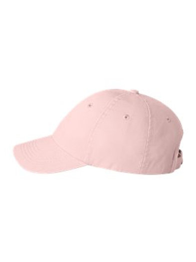 Valucap - Small Fit Bio-Washed Unstructured Cap - VC300Y