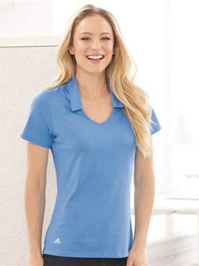 Adidas - Women's Cotton Blend Sport Shirt - A323