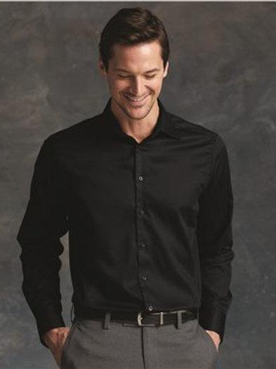 Calvin Klein - Slim Fit Cotton Stretch Shirt - 13CK023